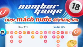 Red Point - Number Games
